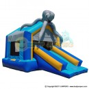 Jumping Bounce - Bouncing House - Bouncy Castle - Bouncy House