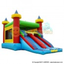 Inflatable Bounce House - Jumpers for Sale - Moonbounce - Commercial Jumper