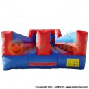 Bungee Run - Kids Inflatable - Bounce House Sale - Jumpy House