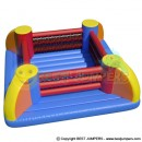 Colorful Inflatables - Famiy Fun - Inflatable Fun - Outdoor Bounce House