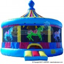 Bounce Castles- Inflatable Fun - Buy Moonwalk - Castle Bounce House