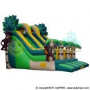 Wholesale Bounce House - Inflatable House - Commercial Inflatables - Buy Moonwalk Slide