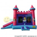 Combo Units On Sale - Bounce House Business - Jumpers Bouncers - Inflatable Party