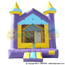 Inflatable - Small Bounce House - Moonwalk Games - Inflatable Jumps