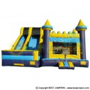 Buy Combo Bounce House - Moonwalks for Sale - Jumpers for Sale - Inflatable Games
