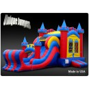 Inflatable Slides For Sale - Bounce House Business - Inflatable Purchase - Jumping Castle Combo