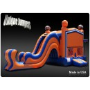 Wholesale Bounce House - Water Slides - Jumping Castle – Inflatable combos