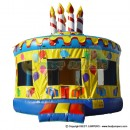 Jumpers - Jumping Castle - Inflatable Interactive - Inflatable Games