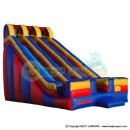 Huge Inflatable Slide - Double Lane Inflatable Slide - Outdoor Inflatables - Inflatable Jumps