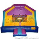 Jumping Castle - Inflatable Games - Inflatable Adventure - Wholesale Bounce House
