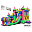 Inflatable Bouncers - Bounce House - Party Jumpers For Sale - Jumping Castle combo