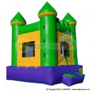 Bounce House - Moonwalk - Moonbounce - Jumper