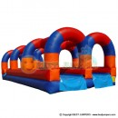 Slip n Slide Inflatable - Water Slides - Party Jumpers - Water Bouncers